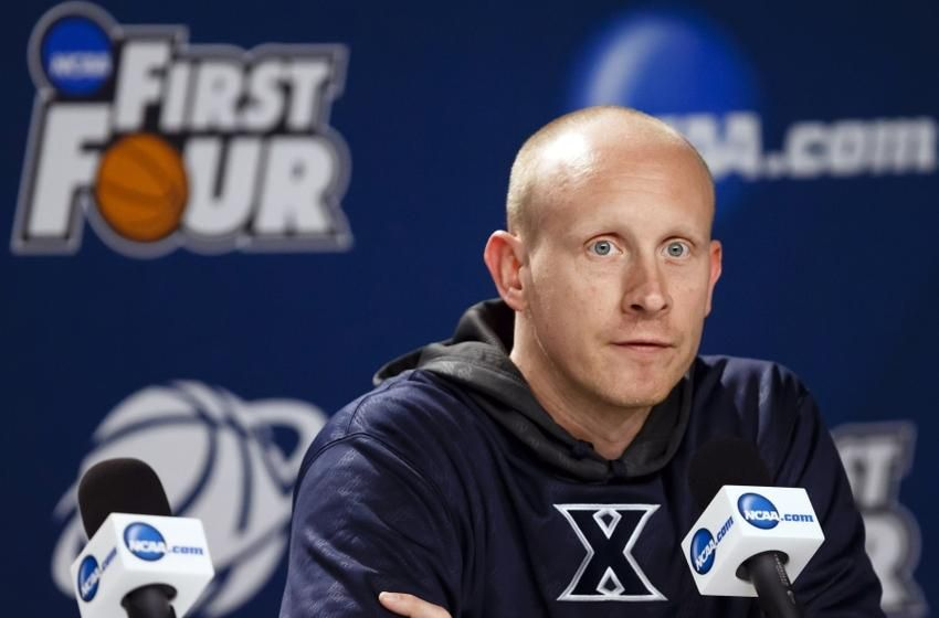 chris-mack-ncaa-basketball-ncaa-tournament-xavier-practice-850x560
