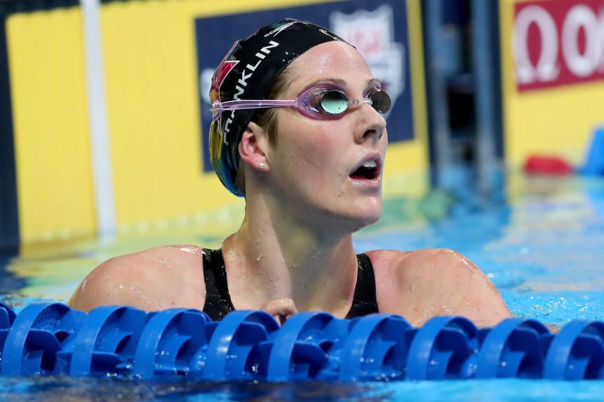 2016 U.S. Olympic Team Swimming Trials - Day 2
